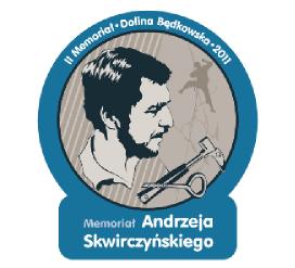II Memoriał Andrzeja Skwirczyńskiego - Dolina Będkowska 2011